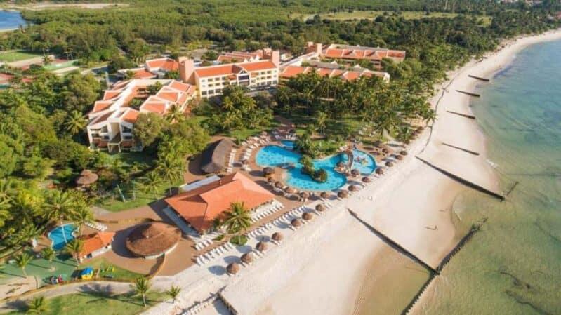Os melhores resorts do Nordeste: Vila Gale Eco Resort do Cabo