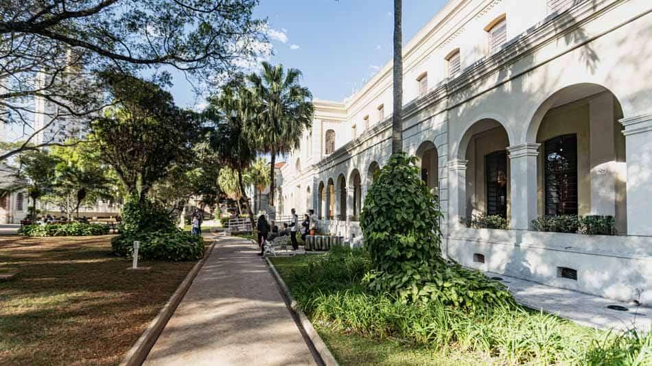 Dica de Museu em SP: Museu da Imigração na Mooca