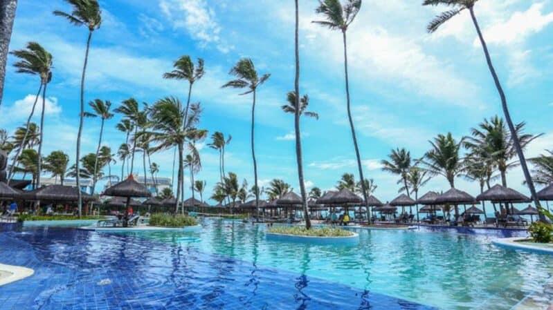 Dica de resort em Pernambuco: Enotel Porto de Galinhas