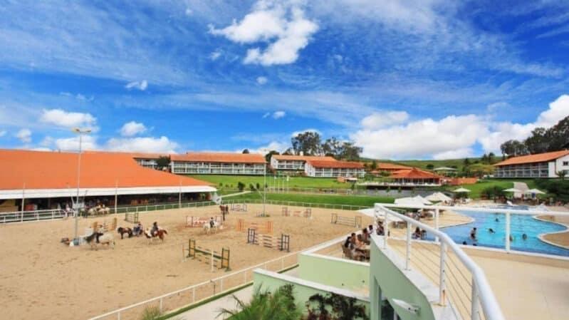 Dica de resort em Pernambuco: Villa Hípica