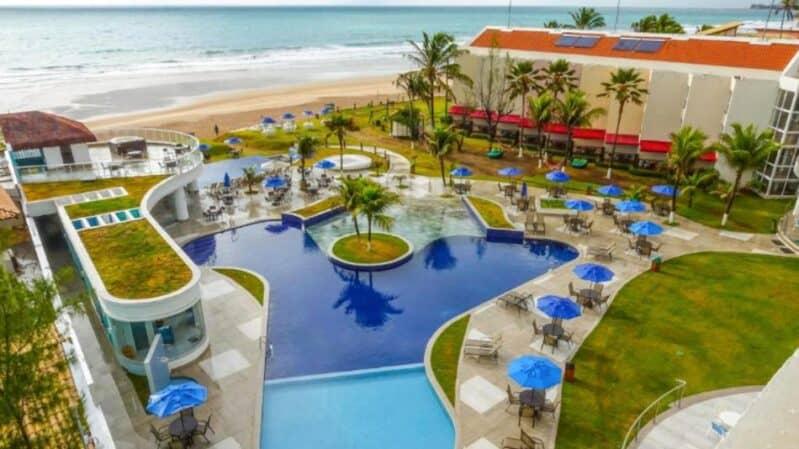 Dica de resort em Pernambuco: Marupiara