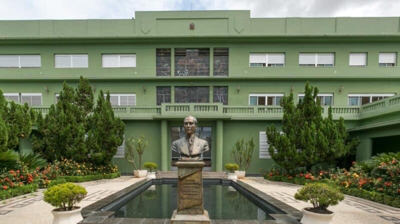 Art Decó em Goiânia