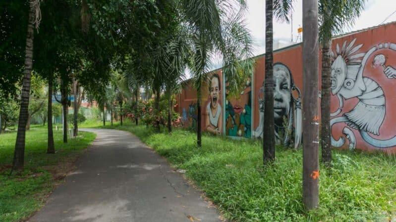 Onde ficar em Goiânia: Setor Sul