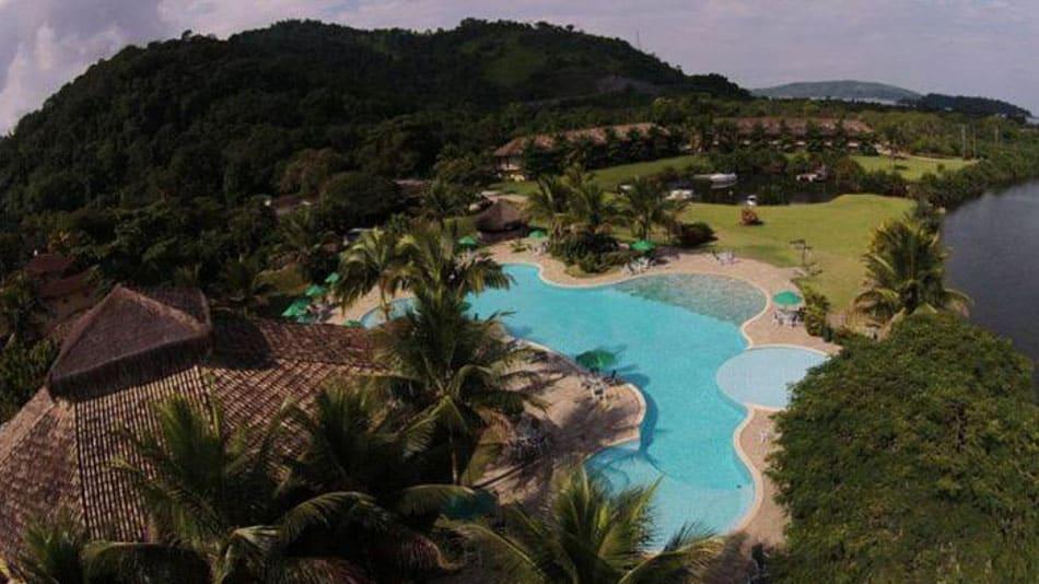 Resort no RJ: Hotel do Bosque