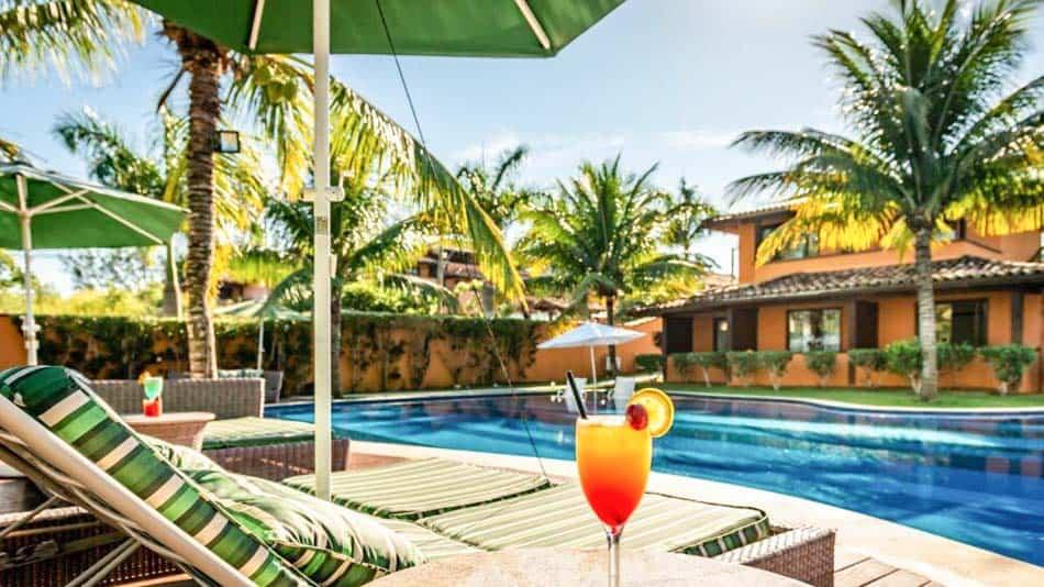 Resorts no RJ: Hotel Ferradura