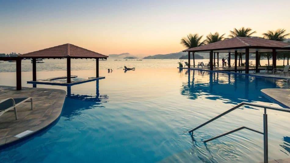 Resort no RJ: Mercure Angra