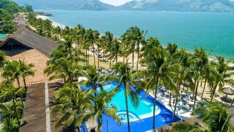 Resort no RJ: Portobello