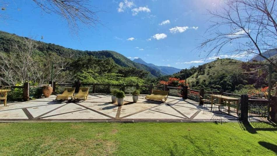 Resorts no RJ: Quinta da Paz