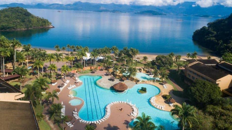 Resort no RJ: Vila Galé Angra