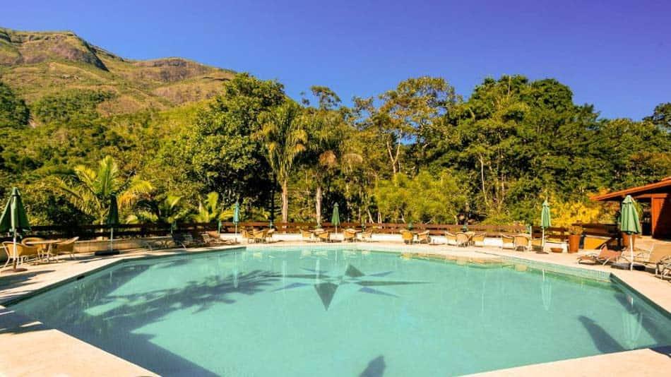 Resorts no RJ: Villagio