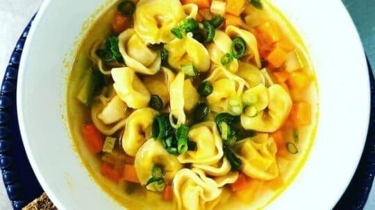 Restaurantes vegetarianos em SP: Ambrosio