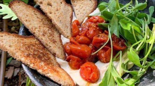Restaurante vegetariano em SP: Casa Raw