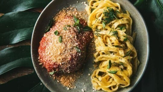 Restaurante vegetariano em SP: Piccoli Cucina