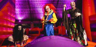 Halloween em SP: Pophaus