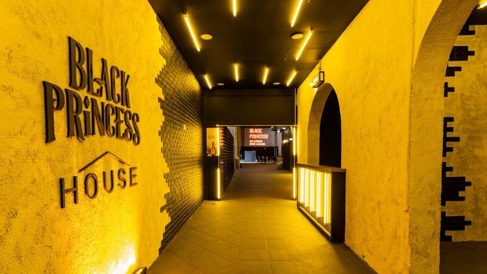 O que fazer em SP em outubro: Black Princess House